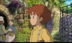 Ni No Kuni, Ni, No, Kuni, Oliver, Miyazaki, Ghibli, ShinRa Blog