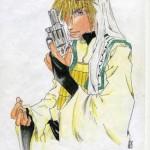 Saiyuki (sanzo) 2